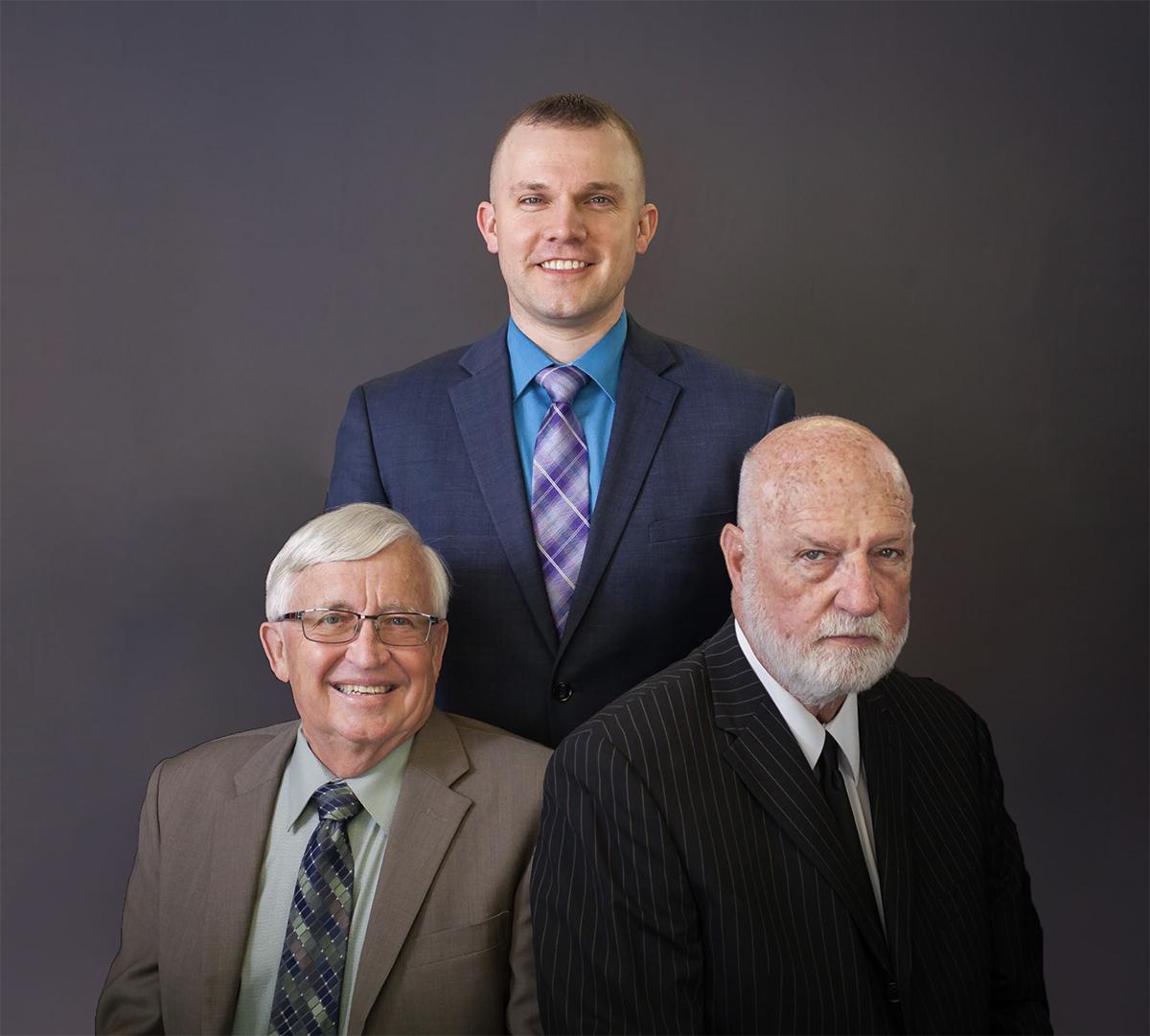 Yoder & Jessup attorneys. Kendallville, Indiana, Proudly serving Angola, Auburn, Columbia City, Kendallville, and Garrett